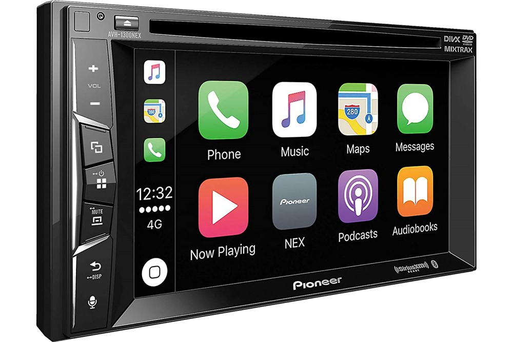 10 Best Double DIN Head Unit (Updated 2020)